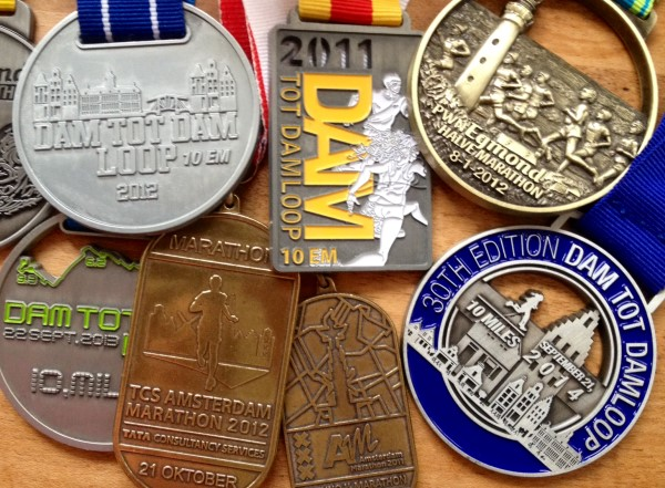 amsterdam medals