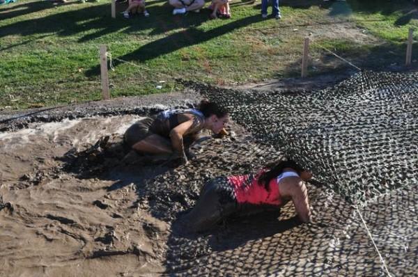 Muddy Mates 5K mud run