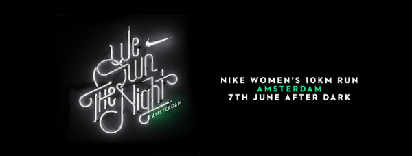 Nike We Own the Night 10K