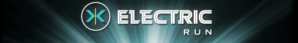 Electric Run Amsterdam 2015