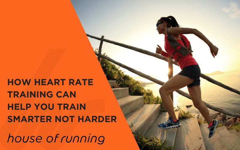 How heart rate training can help runners train smarter not harder